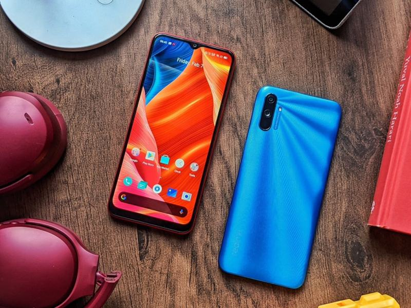Realme C3: The budget gaming smartphone
