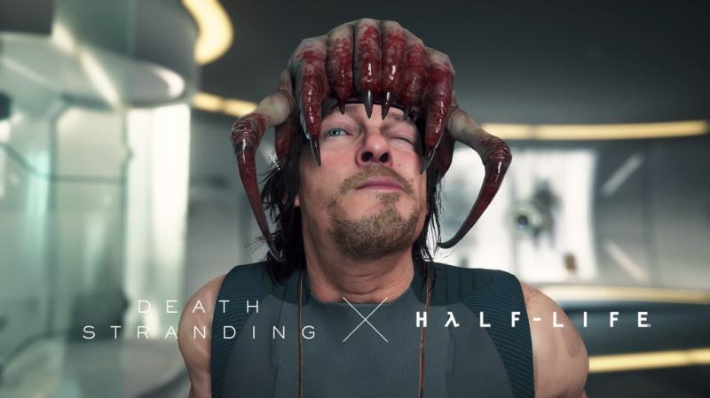 Death stranding comes to PC with some goodies