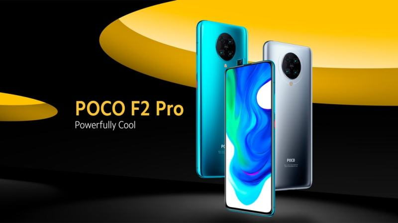 Poco F2 Pro is now official: Everything you need to know