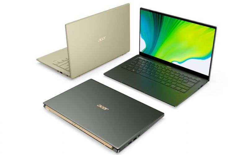 Acer Swift 5 Specifications, Features and more
