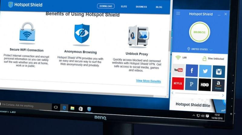 5 Best VPN extensions to use for Chrome