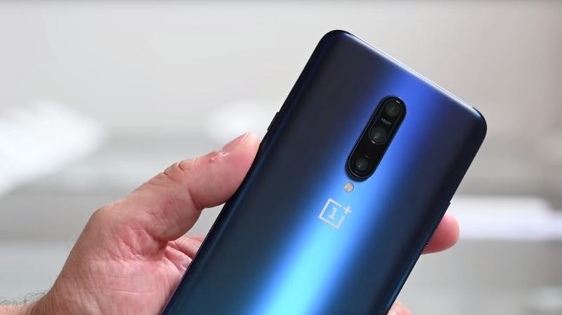 LineageOS 17.1 is now ready to roll out on OnePlus 7T Pro