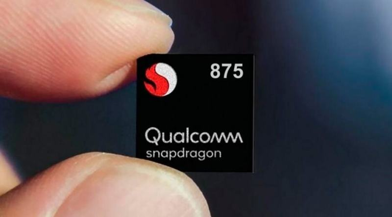 Qualcomm Snapdragon 875 is expected to launch on 1st December