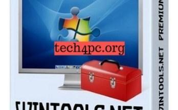 WinTools.net Premium 20.12 Crack + Registration Key Full Download