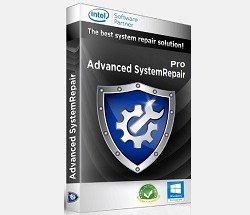 Advanced System Repair Pro 1.9.6.2 Crack + License Key 2021 Free Download