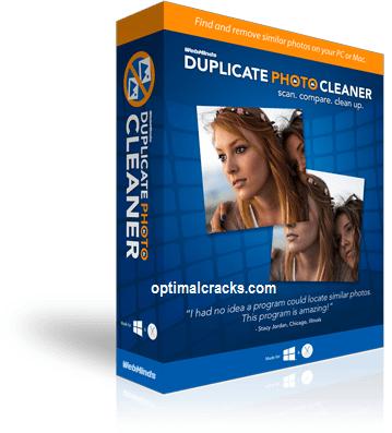 Duplicate Photo Cleaner 5.21.0.1278 Crack + License Key Lifetime 2021 Latest