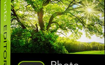 InPixio Photo Editor 10.5.7647 Crack + Serial Key 2021 Free Download