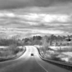 road_tripBW