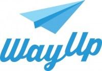 Logo WayUp Vertical Full Color