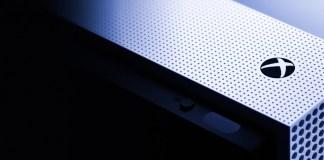 Microsoft Xbox One S Cover Shot Feature Photo Scorpio