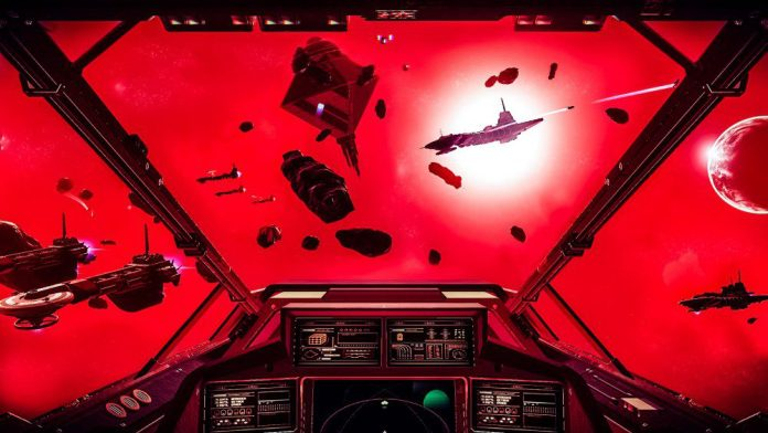 Red-Space-No-Mans-Sky-Battle-Flight-Simulator-New-Exploration-Sim-Planets