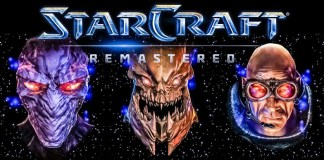 Blizzard StarCraft HD Remastered Remake Box Art Cover Article News ESports