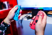 Joy-Con-Nintendo-Switch-Controller-Connectivity-Issues-Fix-Hardware-Manufacturer-Variation-Press-Event-Photo
