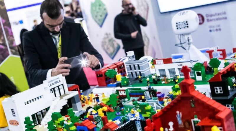 Smart City Expo Barcelona 2016