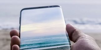 Samsung Galaxy S8+ Release Pictures Release Functions