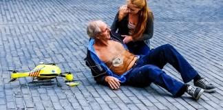 csm_ambulance-drone_in_use_tu delft_edited medical medic flying uav heart attack communication fast