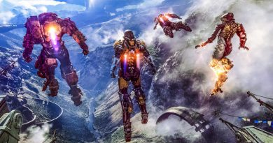 Anthem Feature Image EA Games BioWare Action RPG Open World SciFi E3 2017 Release News Info Article Preview Crop compressed