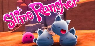 Slime Rancher Cute Game Simulation Farming