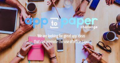 App to Paper Navigator Challenge Price Reward Ideation Design Thinking