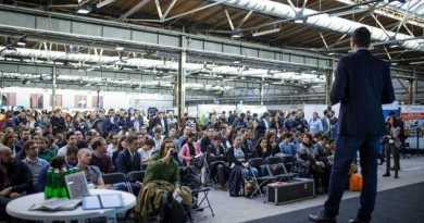 E-Commerce Berlin Expo 2017 Station Event Speakers Photo