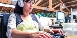 Mayuko Inoue Patreon Youtuber Software Engineer Day In The Life