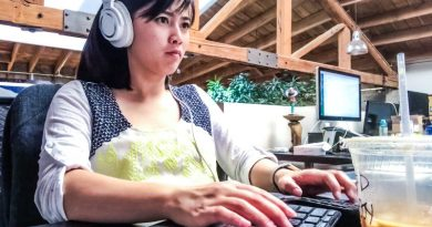 Mayuko Inoue Patreon Youtuber Software Engineer Day In The Life