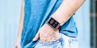 aircon smartwatch ac temperature video kickstarter gig new cool innovation warm cold crop