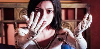 Alita Battle Angel Trailer Opinion New Remake Movie Cyborg Hands Anime Eyes CGI Actress Crop