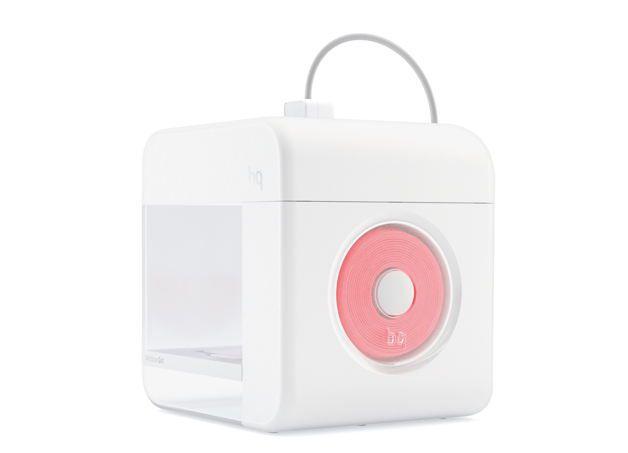 Witbox Go 3D Printer