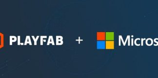 Microsoft acquires PlayFab accelerating game development innovation in the cloud news azure gaming dev ops