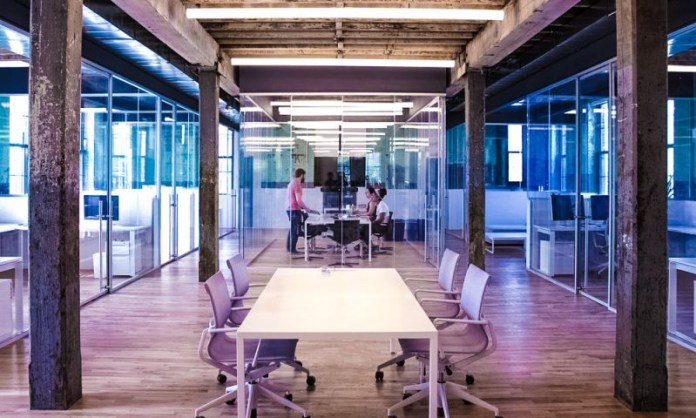 genius hq room space meting house working conference glass chairs music startup crop