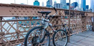 Bellcycles Modular Bike Electric DIY Kit Kickstarter Engineering Startup Design Innovation