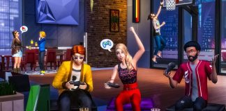 Sims 4 City Living Consoles Xbox PS4 Review Opinion Article New EA Maxis Will Wright