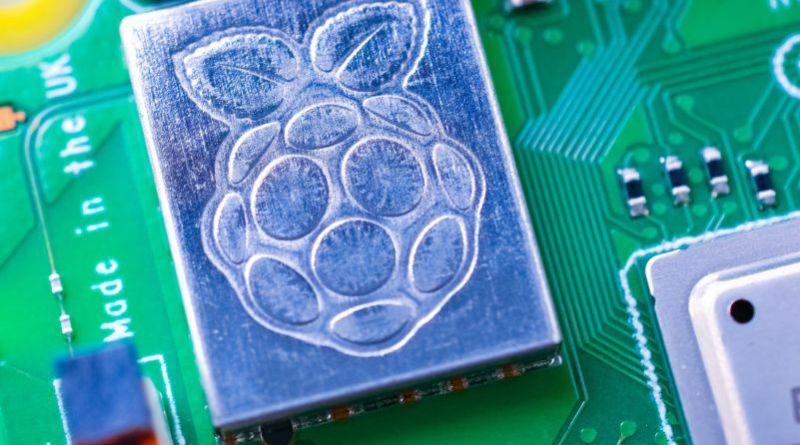 Raspberry Pi 3 Model B+ Bumps CPU and WiFi Speed