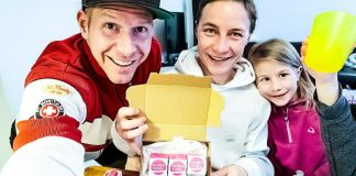 Sauberkugel Family Startup Munich Clean Ball Handbag Bacteria Fashion Health 3D Printed Sticky