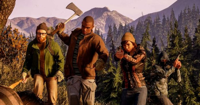 state of decay team multiplayer review coop pc xbox