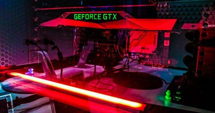 IAA Gaming Equipment PC Rig Gear Hardware Streaming Industry Gamers Virtualization Cloud Nvidia GeForce GPU Card