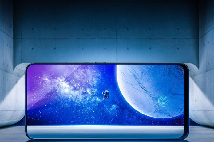 Vivo Nex Popout Camera Chinese Smartphone New Innovation News Tech Cool Pops Out Details Price
