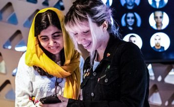 Malala Yousafzai Fund Brazil Girls Education Apple Apps Coding Dev