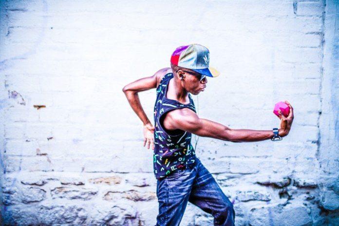 Phonotonic Dancing Gadgets Motion Music Fun Device Startup