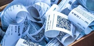 ReceiptHero Startups Fintech Martech Finance Receipts Business VC List New Fresh Companies