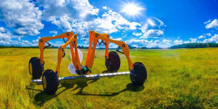 Ai Robotics And Farming As A Service Every Tom Dick And Harry At