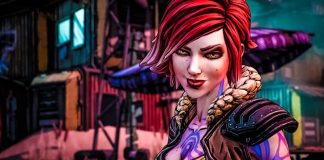 Borderlands 3 Reveal Trailer Character