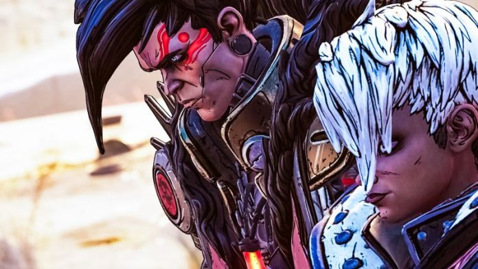 Borderlands 3 Reveal Trailer Other Characters