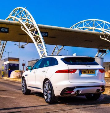 Jaguar Land Rover Smart Wallet Cryptocurrency IOTA Foundation News Report Technology Automotive FinTech Article Payments Crypto Trading