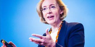 Sarah Spiekermann Human Progress Ethics and the Nature of the Digital Video Republica Berlin Speech 2019