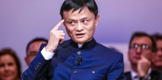 Jack Ma Davos Switzerland 2018 WEF Interview Breaking Your Limits Video Full