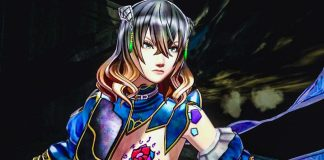 Bloodstained Rituals of the Night Game Review With Video Footage