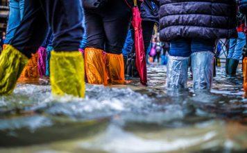 Floodsensed