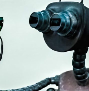 Sci-Fi Short Film Wire Cutters Dust Jack Anderson Crop